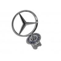 Mercedes Benz znak za haubu