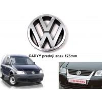 Prednji znak VW Caddy