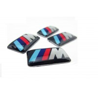 BMW M Stiker