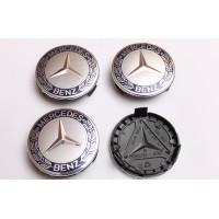 Cepovi za Alu felne Mercedes Teget 75mm