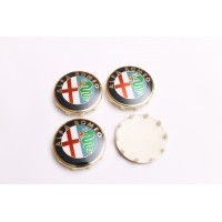 Cepovi za Alu felne Alfa Romeo 60mm