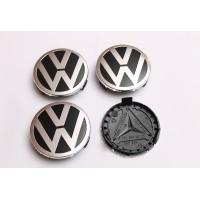 Cepovi za Alu felne Volkswagen 75mm