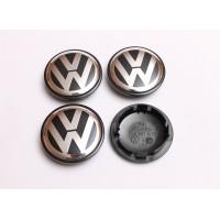 Cepovi za Alu felne Volkswagen 76mm