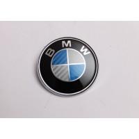BMW Znak Karbon 72mm