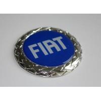 FIAT  plavi znak 75mm